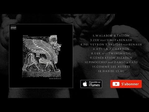 download lagu Booba - Nero Nemesis Album Complet gratis
