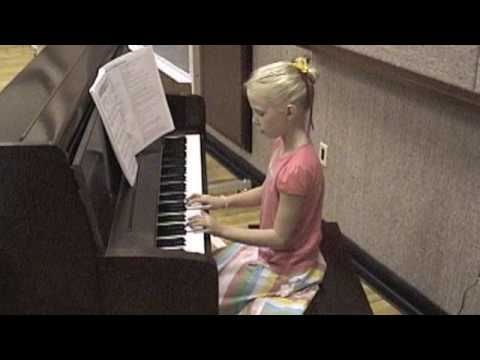 Makena's Piano Song