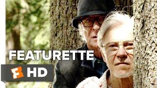 Youth Featurette - Cast (2015) - Michael Caine, Harvey Keitel Movie HD - Продолжительность: 3 минуты 57 секунд