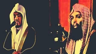 فذكر بالقرآن - الشيخ خالد الراشد والقارئ ياسر الدوسري | Khalid Al Rashid and Yasser AL Dossari #5