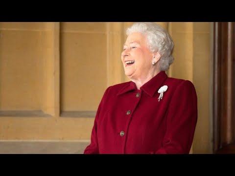 Queen Elizabeth II funny moments