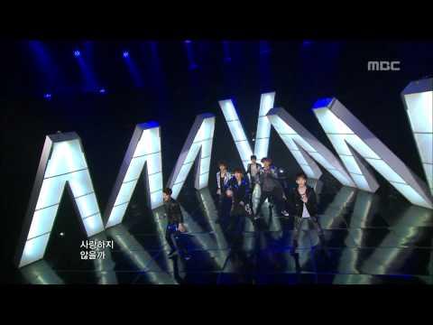 Exo-k - Mama, 엑소케이 - 마마, Music Core 20120414 video
