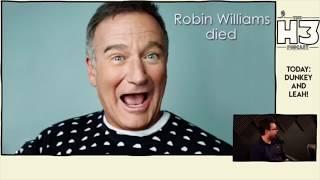 Dunkey's Tribute to Robin Williams