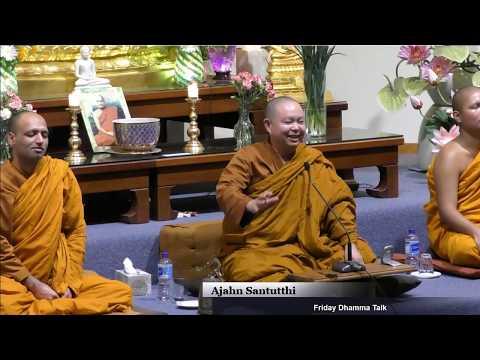 dhamma talk ajahn sa|eng