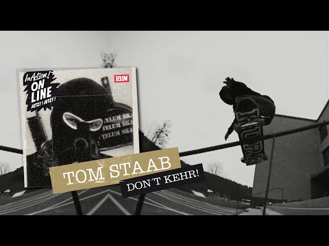 We don't Kehr Part #2 Tom Staab