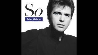 Peter Gabriel Sledgehammer Hq