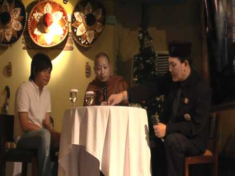 FORSUP n Martial Arts Gath 2008 – Thai Amulet –