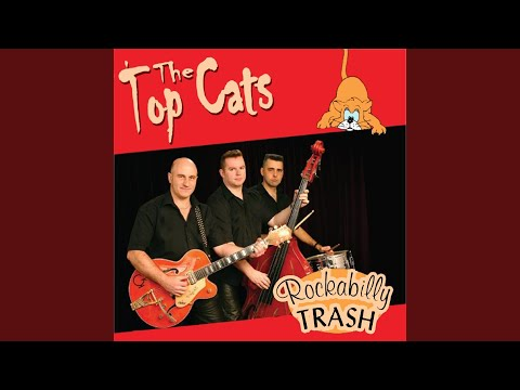 Top Cats - Brand New Cadillac