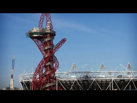 Olympic Architects London 2012