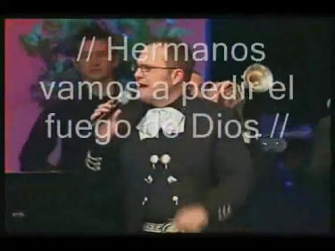 Popurri de mariachis Marcos Witt con letra