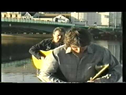 Celtic band 'Tamalin' (The McSherry's) -