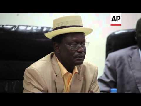South Sudan officials condemn attack on UN compound in Bor