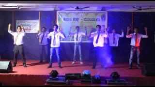 Kulala Tarunam -Tulu - Hindi dance.mp4
