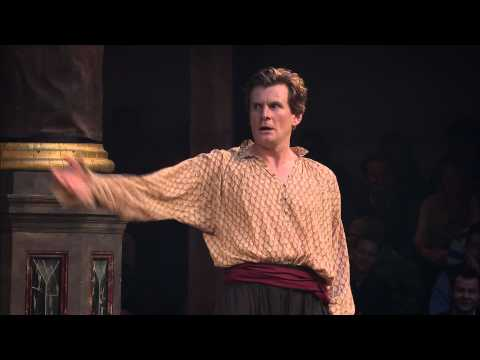 Much Ado About Nothing: Act 2, Scene 3 | Shakespeare's Globe | Rent or Buy on Globe Player