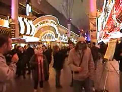 Fremont St. Experience Las Vegas Part 3