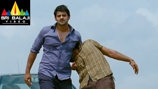 Mirchi Telugu Movie Part 9/13 | Prabhas, Anushka, Richa | Sri Balaji Video