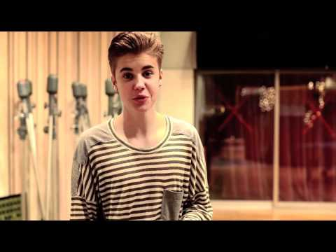 Justin Bieber Message to Australian Fans