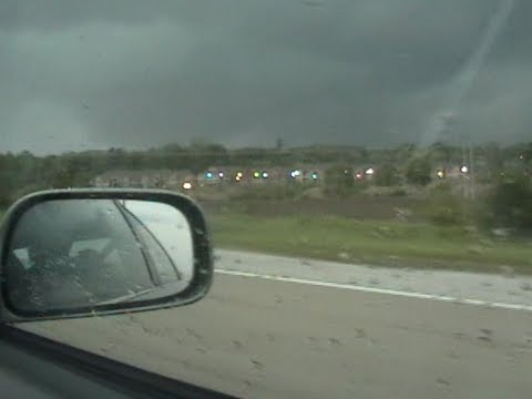 Tupelo, MS Tornado April 28 2014
