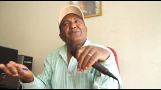 Interview with political analyst Muluwork Kidanemariam on current political events in Ethiopia