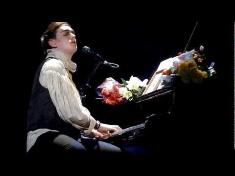 Patrick Wolf - The Falcons