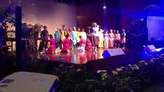 Download Lagu PSM UNPAD - Medley Lagu Nusantara @ Halal Bihalal IKA-UNPAD, Balairung Soesilo Soedarman Gratis STAFABAND