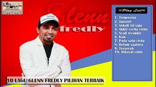 Glenn Fredly 10 Lagu Glenn Fredly Pilihan Terbaik