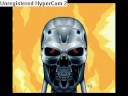 Terminator 2 Judgment Day Intro Sega Genesis