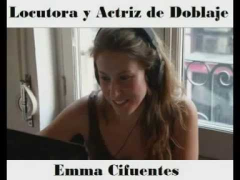 Casting Voz 2013 (3min)