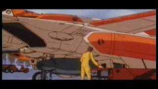 Robotech / Macross Movie: Part 1