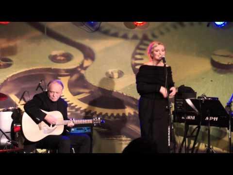 Lidia Jazgar I Ryszard Brączek - A Wieczory W Krakowie (takie Same)