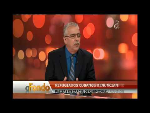 Congresista Ileana Ros-Lehtinen investigara abusos de cubanos en las Bahamas - América TeVé