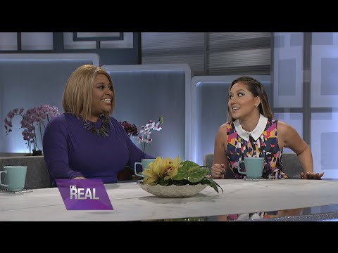 Sherri Shepherd: 'Don't Sleep on 'The Real!''