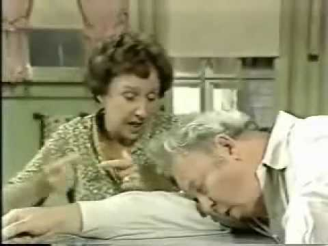Archie Bunker( All in the Family) classic scenes!