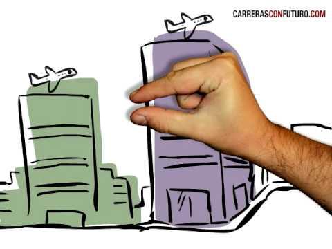 conoce la carrera de turismo y hoteler237a youtube
