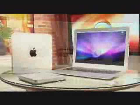 GC Season 4 - Ep3 - Seg8 - MacBook Air & Toys