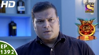 CID - सी आई डी -Raaz Adrushya Padosi Ka - Episode 1392 - 26th November, 2016