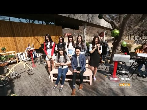 [VIETSUB] GFRIEND X Shin Yu - All For You (Original: Jung Eun Ji X Seo In Guk)
