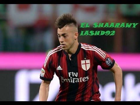 Stephan El Shaarawy ● Ultimate Skills 2015 ● AC Milan