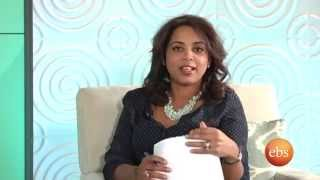 Diabetes ስኳር በሽታ: Helen show , Interview With Dr Mahdere Sheferaw about Diabetes and it's treatment