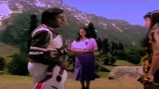 Legend Singer - Mohd Rafi Saab {Aise Na The Hum} - Saajan Ki Saheli