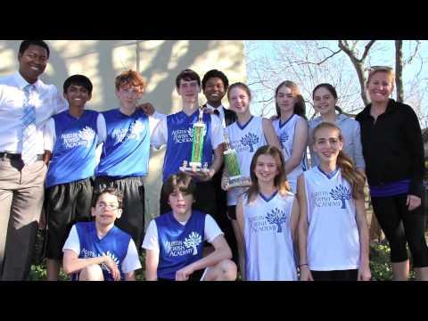 2013 Austin Jewish Academy Video