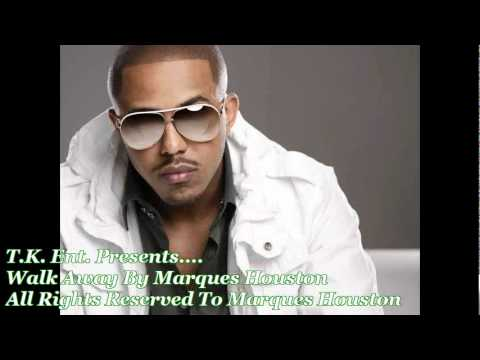 Marques Houston - Walk Away