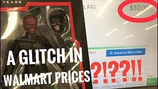 EP69- A Glitch in Walmart Prices? MCU Marvel Studio Legends on Clearance/ Toy hunt at Walgreens