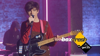 Declan McKenna Hold Up Beyonce cover Box Fresh with got2b