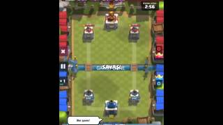 Clash Royale #1 - Easy For Beginner