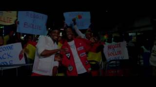 Reggie and bollie. Newgirl official video