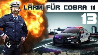 Lärm mit Cobra 11 - #013 - Hilf Dir selbst! [FullHD] [deutsch]
