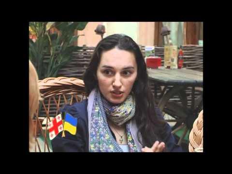Грузины в Одессе  part 1 - 6