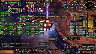 [Do It Yourself] Grand Widow Faerlina 25man - Multibox raid (WoWmania)