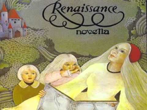 Renaissance - Touching Once (is So Hard To Keep)